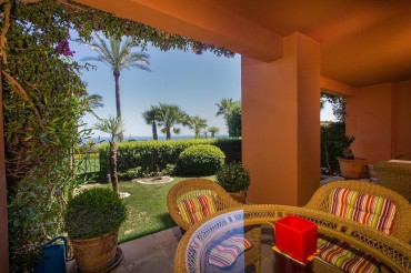 Apartment, Los Flamingos, R3336841