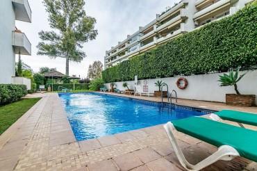 Apartment, Guadalmina Alta, R3502159