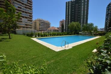 Apartment, Los Boliches, R3451222