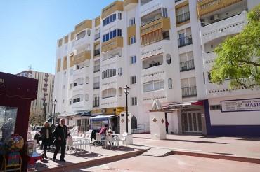 Apartment, Arroyo de la Miel, R3096337