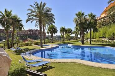 Apartment, Reserva de Marbella, R3379021