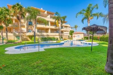 Apartment, La Cala Hills, R3513799