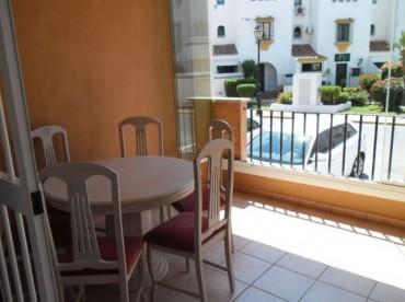 Apartment, Casares Playa, R3514183