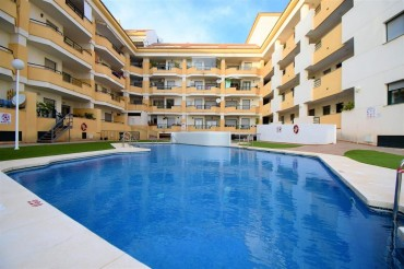 Apartment, Torrequebrada, R3326890