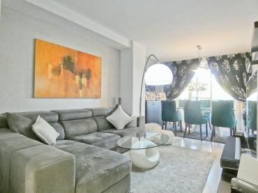 Apartment, Nueva Andalucia, R3519052