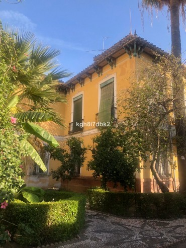 Villa, Malaga Centro, R3523951
