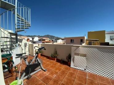 Penthouse, Mijas Costa, R3524920
