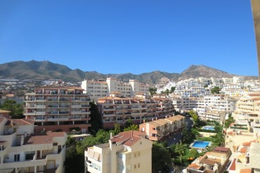 Apartment, Torrequebrada, R3525103