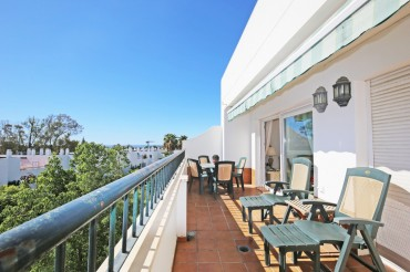 Apartment, Guadalmina Baja, R3528229