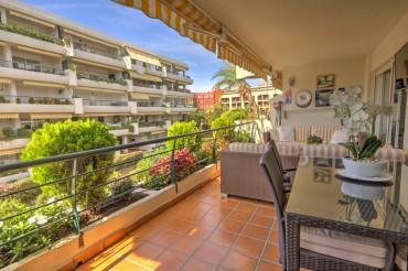 Apartment, Guadalmina Alta, R3529984