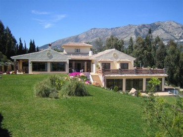 Villa, Mijas, R3529981