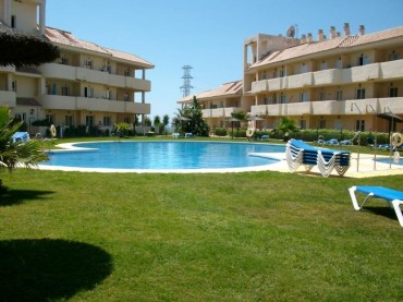 Apartment, Manilva, R3531034