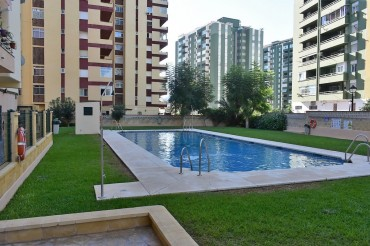 Apartment, Los Boliches, R3291010