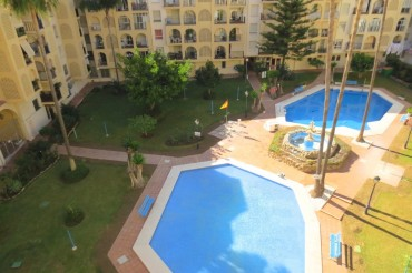 Apartment, Fuengirola, R3532966