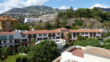 Apartment, Torrequebrada, R3533389