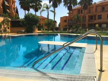 Apartment, Calanova Golf, R3535681