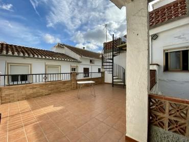 Townhouse, Casarabonela, R3536719
