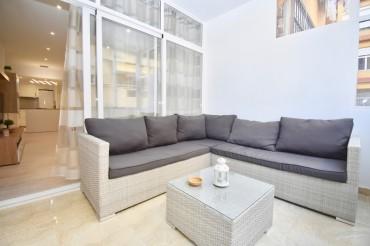 Apartment, Torremolinos Centro, R3536791