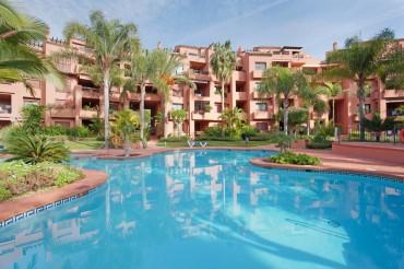 Apartment, El Rosario, R3100987