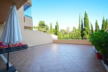 Apartment, Elviria, R3538849