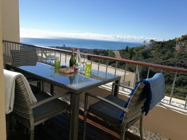 Apartment, Los Monteros, R3336109