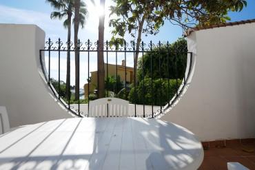 Apartment, Puerto de Cabopino, R3534370