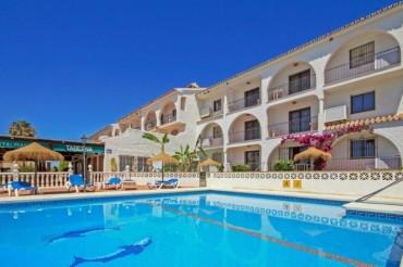 Apartment, Mijas Costa, R3507844