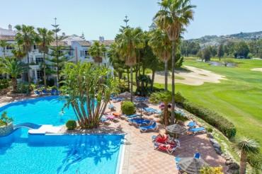 Apartment, Mijas Golf, R3073444