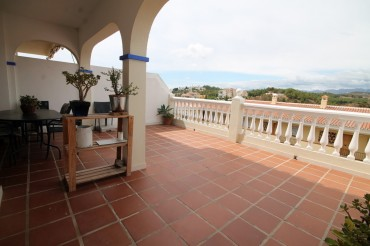 Apartment, Mijas Costa, R3508363