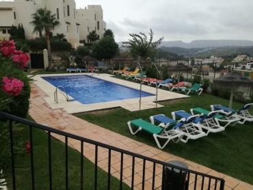 Apartment, Casares, R3265846