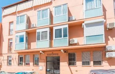 Apartment, Las Lagunas, R3555358