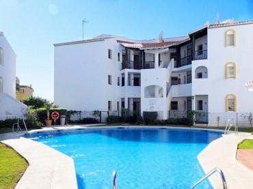 Apartment, Mijas, R3477295