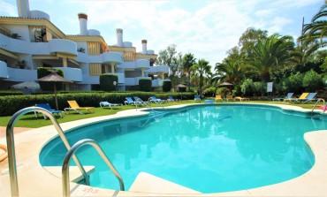 Apartment, Calahonda, R3497980